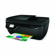HP OfficeJet 3831/3835 All-In-One WiFi Printer Copier Scanner - Refurbished