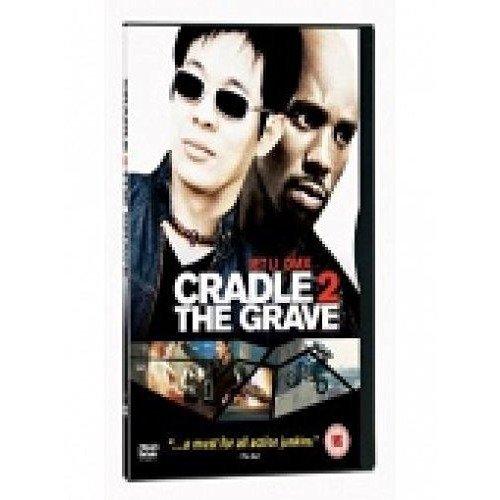 Cradle 2 The Grave DVD [2003]