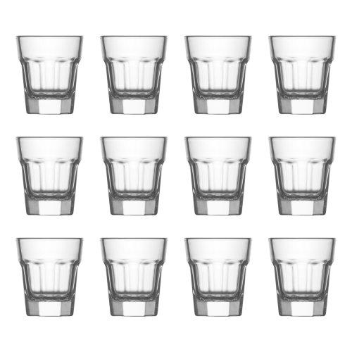 Cocktail Juice Set 385 ml. Pack of 6 Lav Diamond Highball Tumbler Glasses