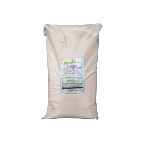 MULTI MITE Special Animal Feed Grade DE - Diatomaceous Earth - 5kg