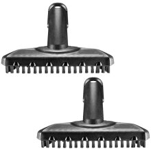 Brush Nozzle KARCHER SC1 Series Steam Cleaner (Pack of 2)