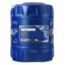 MANNOL 20L Defender Semi-Synthetic Engine Oil A3/B4 10W-40 MB 229.1
