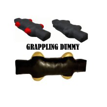 Maxx Grappling dummy, wrestling dummy floor punch bag ground and pound Jiu Jitsu