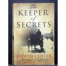 The Keeper of Secrets First in Tobias Campion series - Used