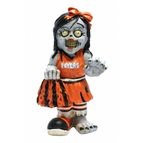 Philadelphia Flyers Zombie Cheerleader Figurine
