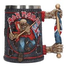 Iron Maiden Tankard