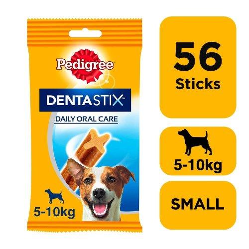 PEDIGREE DentaStix Small Dog Dental Chews 56 Stick