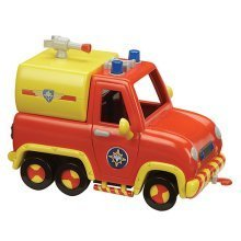 Fireman Sam Venus Vehicle