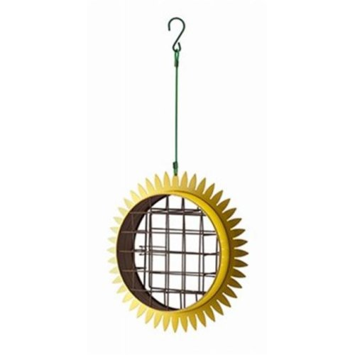 Woodlink 243019 Sunflower Suet Bird Feeder