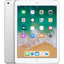 Apple iPad 128GB 3G 4G Silver tablet