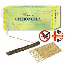 Citronella INCENSE STICKS Candles