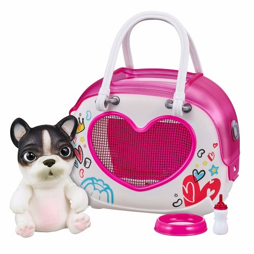 Little Live Pets OMG Pets Bestie Bag - 28942 - Styles May Vary