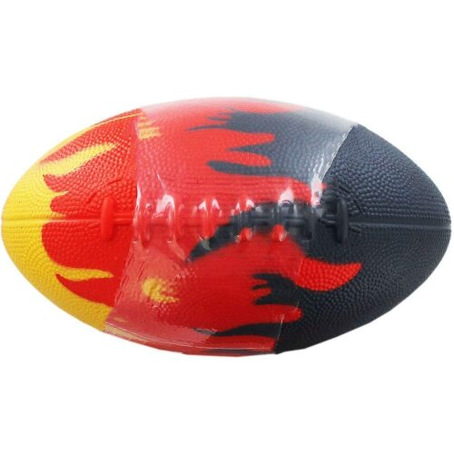 KandyToys Soft Play Rugby Ball