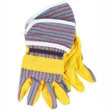 Theo Klein 8120 Bosch Worker Gloves, Toy, Multi-Colored