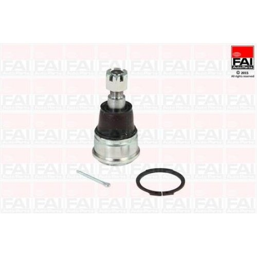 Front FAI Replacement Ball Joint SS5758 for Honda CR-V 2.0 Litre Petrol (11/01-06/07)
