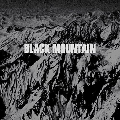 Black Mountain - Black Mountain (10th Anniversary Deluxe Editio [CD]