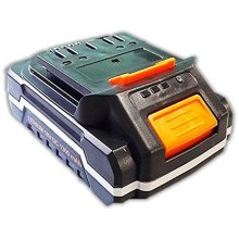 Terratek Replacement 18/20V Max Battery ONLY fits Garden Range