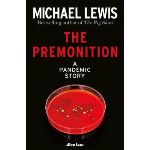The Premonition A Pandemic Story