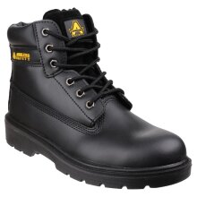 Amblers Safety: Black FS112 Safety Boot 14