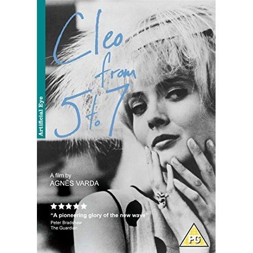 Cleo From 5 To 7 DVD [2010]