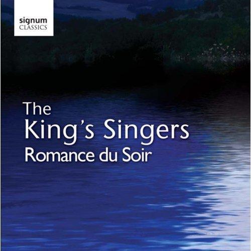 Kings Singers - The Kings Singer: Romance du Soir [CD]