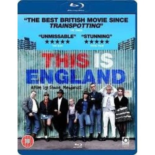 This Is England Blu-Ray [2008] - Used