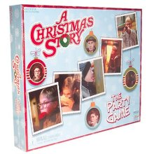 Christmas Story The Party Game Board Game