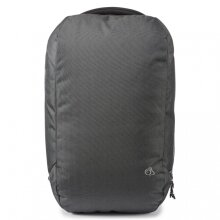 backpack Duffle40 litres polyester black