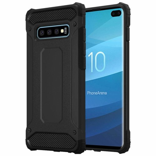For Samsung Galaxy S10 Plus Armour Defender Case