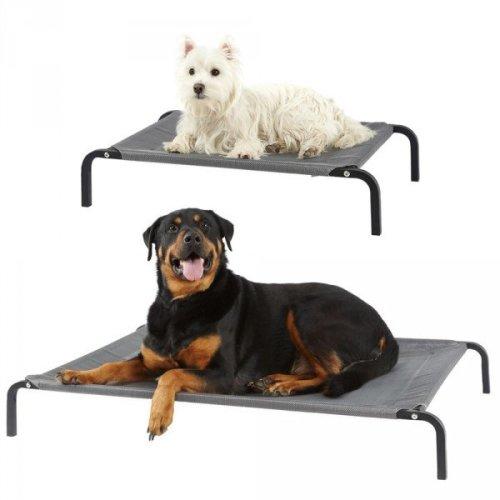 Bunty Waterproof Elevated Dog Bed | Raised Pet Bed