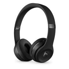 Beats Solo3 Wireless Headphones - The Beats Icon Collection - Matt Black | MX432ZM/A