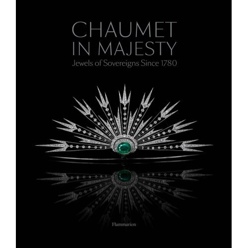 Chaumet in Majesty