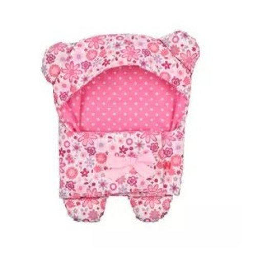3 Distroller Nerlie Neonate Blankets Different Colors Brand New