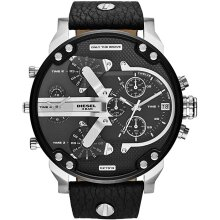 Diesel Mr Daddy 2.0 Men's Watch Chronograph DZ7313 New with Tags