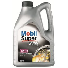 MOBIL Super 2000 X1 10W-40 - 5 Litre [151187]