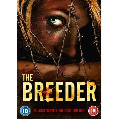 The Breeder DVD [2013]