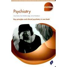 Eureka: Psychiatry - Used