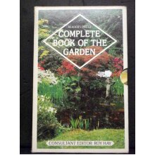 Complete Book Of The Garden  3 Books Boxset - Used