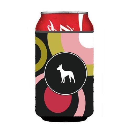 Manchester Terrier Can Or Bottle  Hugger