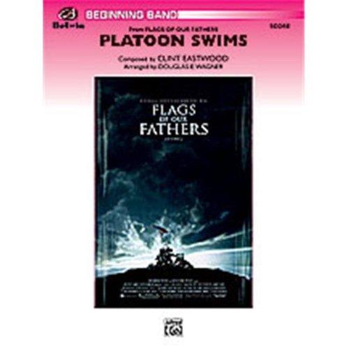 Alfred 00-26711 PLATOON SWIMS-PBB1 SET4D