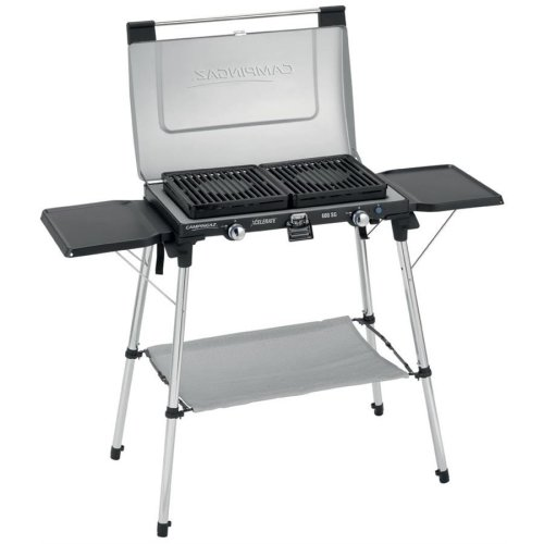 Campingaz 600 SG Gas Barbecue Stove | Folding BBQ For Camping