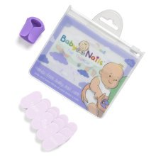 Baby Nails - The Thumble wearable baby nail file (New Baby)