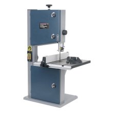 Sealey SM1304 245mm Throat Professional Bandsaw