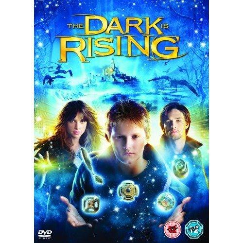 The Seeker - The Dark Is Rising DVD [2008]
