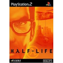 Half-Life (PS2) - Used