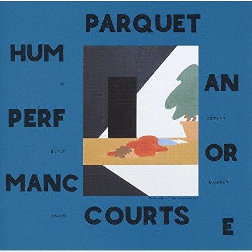 Parquet Courts - Human Performance [CD]