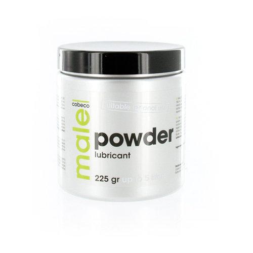 MALE - Powder Lubricant (250ml)  Pharmacy Lubricant - male