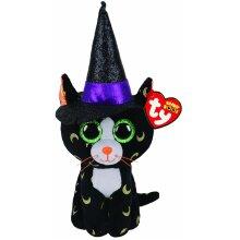 Ty Beanie Boos Pandora The Halloween Cat