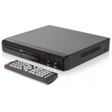 Grouptronics GTDVD-1000 Compact Multi-Region HDMI DVD Player