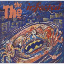 Infected - The The - vinyl - Used